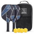 Pickleball Paddles Set Discount 57% coupon code off Amazon