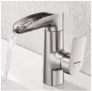 Waterfall Bathroom Faucet Discount 50% coupon code off Amazon
