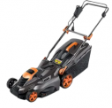 16″ 13A Electric Lawn Mower Discount 50% coupon code off Amazon