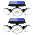 Wireless Motion-Sensor Security Lights 2-Pack Discount 40% coupon code off Amazon