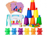 Sorting Cups Discount 40% off Amazon