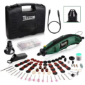 Corded Rotary Tool Set Discount 50% coupon code off Amazon