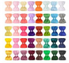 80PCS 3″ Baby Girls Grosgrain Ribbon Bows Hair Bow Clips Barrettes Discount 70% coupon code off Amazon