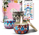 Scented Candles Gifts Set for Women Discount 50% off Amazon