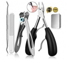 Toe Nail Clippers for Thick Nails s Discount 68% coupon code off Amazon