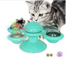 Windmill Cat Toy Discount 50% coupon code off Amazon