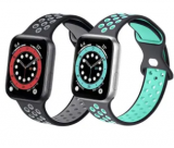 Primacy Replacement Apple Watch Silicone Bands Discount 50% coupon code off Amazon