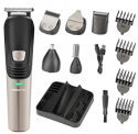 Beard Trimmer 6 in 1 Hair Clipper Discount 70% coupon code off Amazon