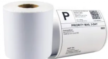 4″ x 6″ Thermal Shipping Labels 2-Pack for DYMO LabelWriter 4XL Discount 60% coupon code off Amazon