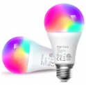 Smart LED Light Bulb 2-Pack Discount 60% coupon code off Amazon