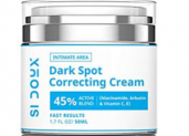 Dark Spot Corrector and Remover – for use on face Discount 50% coupon code off Amazon