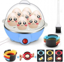 Egg Cooker for Hard Boiled Eggs Discount 50% coupon code off Amazon