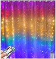 String Lights Curtain String Lamp Discount 65% off Amazon