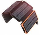 Solar Charger Discount 51% off Amazon