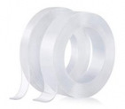 Double Sided Tape Heavy Duty Discount 50% off Amazon