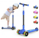 Kids' 3-Wheeled Scooter Discount 40% coupon code off Amazon