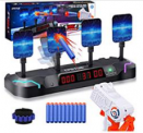 Electronic Shooting Target with Discount 50% off Amazon