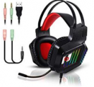 Stereo Gaming Headset for Discount 50% off Amazon