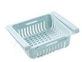 Pull-out Refrigerator Storage Box  Discount 80% coupon code off Amazon