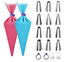 Piping Bags Discount 50% off Amazon