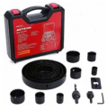 17-Piece Hole Saw Set Discount 40% coupon code off Amazon