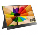 15.6″ 1080p Portable IPS Monitor Discount 50% coupon code off Amazon