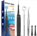 Teeth Cleaning Kit Discount 60% coupon code off Amazon
