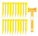 Tent Stakes Discount 50% off Amazon