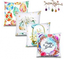 Easter Pillow Covers Discount 40% off Amazon