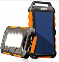 Solar Charger Discount 40% off Amazon