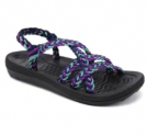 Women's Braided Hiking Sandals w/ Arch Support Discount 50% coupon code off Amazon