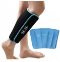 Calf and Shin Gel Ice Pack Discount 36% coupon code off Amazon