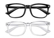 Blue Light Blocking Glasses Discount 80% coupon code off Amazon