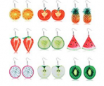 9 Pairs Statement Dangle Earrings for Women Discount 50% coupon code off Amazon