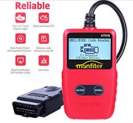 OBD2 Scanner  Discount 50% off Amazon