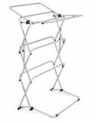 Foldable Clothes Drying Laundry Rack Discount 50% off Amazon