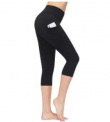 Women's High Waisted Leggings Discount 48% coupon code off Amazon