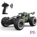 Water-Resistant High-Speed Remote Control Car Discount 50% coupon code off Amazon