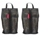 Water-Resistant Shoe Bag 2-Pack Discount 40% coupon code off Amazon