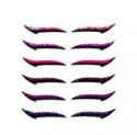 6 Pairs Reusable Eyeliner Stickers Discount 90% off Amazon