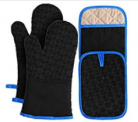 Oven Mitts and Pot Holders Discount 60% off Amazon