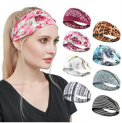 8 Pack Headbands for Women Discount 50% coupon code off Amazon