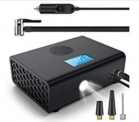 Tire Inflator for Car Discount 50% coupon code off Amazon