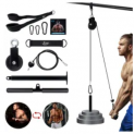 LAT Pull Down System Discount 50% coupon code off Amazon