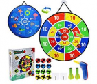 Dart Board for Kids Discount 50% coupon code off Amazon