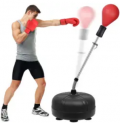 Punching Bag w/ Stand Discount 30% coupon code off Amazon
