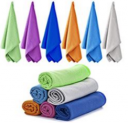 6 Packs Cooling Towel Discount 50% off Amazon
