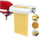 3-in-1 Pasta Maker Attachment for KitchenAid Stand Mixers Discount 30% coupon code off Amazon
