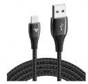 3.3-Foot MFI Certified Lightning Cable Discount 70% coupon code off Amazon