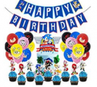decoration banner balloons Discount 50% off Amazon